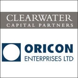 Clearwater part-exits Mumbai-based Oricon Enterprises