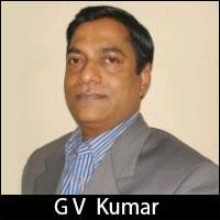 TVS Capital hires GV Kumar as an executive director