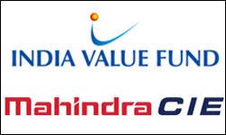 India Value Fund exits Mahindra CIE with 4.5x
