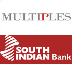 Multiples PE completes debut exit; sells remaining stake in South Indian Bank for $24M