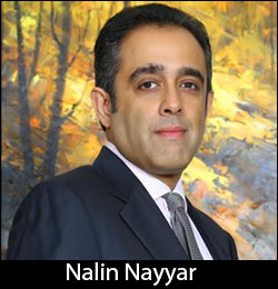 Religare elevates Nalin Nayyar as CEO of asset management arm