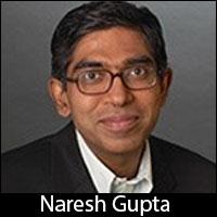 Adobe India head Naresh Gupta resigns to start a new venture