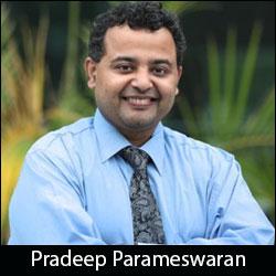 Den Networks appoints Pradeep Parameswaran as CEO