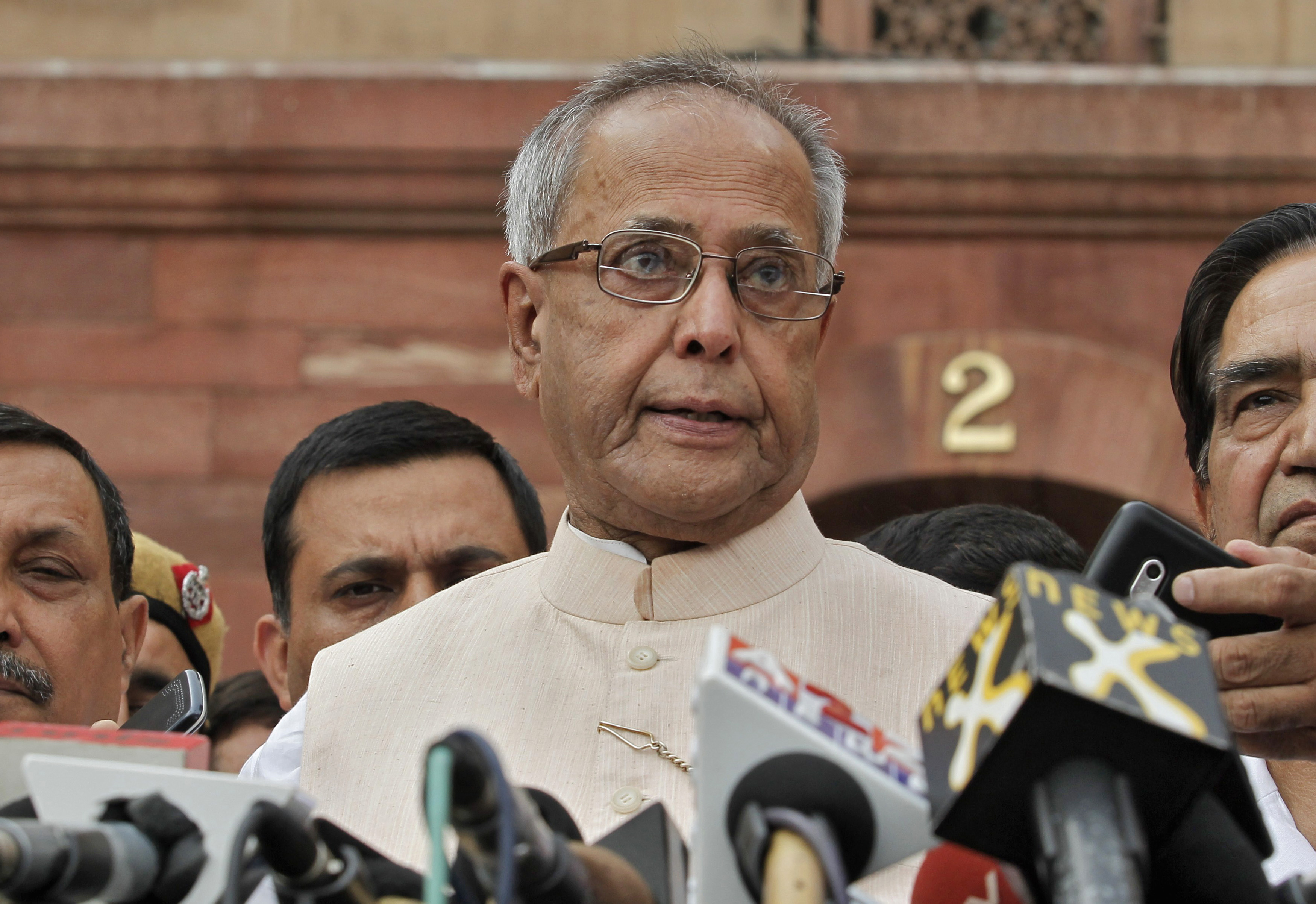 After President's objection, government discusses Ordinance issue