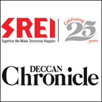 SREI Infra Finance picks 24% stake in Deccan Chronicle