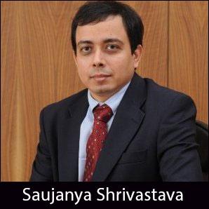 MakeMyTrip ropes in Saujanya Shrivastava from Bharti AXA Life as CMO