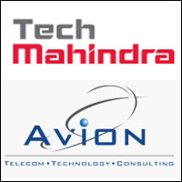 Tech Mahindra forming JV with Avion Systems