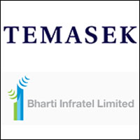Temasek dilutes holding in Bharti Infratel, pulls out around $50M more