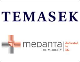 Temasek buys 18% stake in Medanta from Punj Lloyd