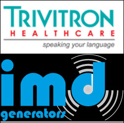 Trivitron forms medical devices JV with Italy's IMD group