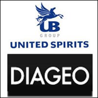 United Spirits' shareholders approve licensing pact with Diageo; shares surge