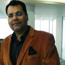 Vatika Group is currently focused on raising capital from global PE funds: Vineet Taing