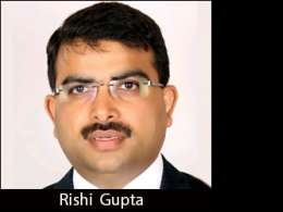 FINO PayTech elevates Rishi Gupta as MD & CEO