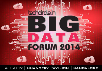 Techcircle Big Data Forum to debut in Aug 2014; register now