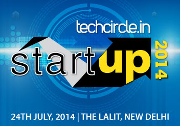 Techcircle Startup 2014, Delhi's largest startup-investor forum, to be held on July 24; book your seat now