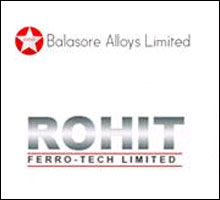 Balasore Alloys buying Rohit Ferro-Tech's Jajpur unit for $164.5M