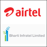 Bharti Airtel sells 2.9% of tower unit Bharti Infratel for $310M
