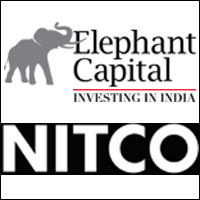 Elephant Capital part-exits tiles maker NITCO with a haircut