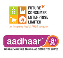 Future Cons buys JV partner Godrej in rural supermart Aadhaar in $10M stock deal