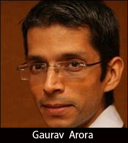 Religare names Gaurav Arora as chief investment officer of wealth management unit
