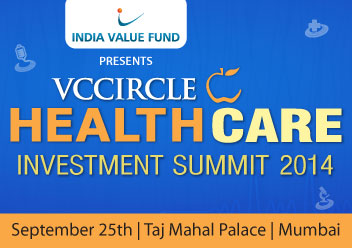 Announcing shortlist for VCCircle Healthcare Awards 2014; names of winners to be announced next week