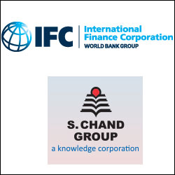 IFC to pick minority stake in publishing firm S Chand & Co for about $19.3M