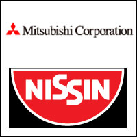 Japan's Mitsubishi to acquire 34% stake in Top Ramen noodle maker Indo Nissin Foods