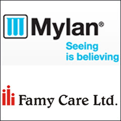 AIF Capital-backed Famy Care selling part of business to Mylan for up to $800M