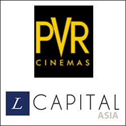 L Capital in debut exit as PVR to buy back its stake in mall entertainment & gaming co