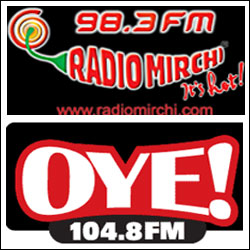 Times Group's Radio Mirchi buying TV Today Network's Oye FM