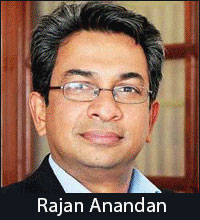 Google India chief Rajan Anandan elevated to lead Southeast Asia region too