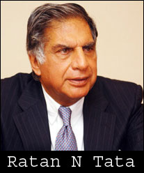 Ratan Tata to join Kalaari Capital in advisory role