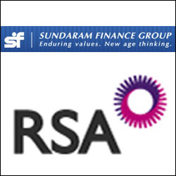 Sundaram Finance to acquire RSA Group's stake in Indian JV for $72M