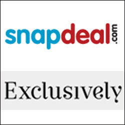 Snapdeal acquires designer apparel e-tailer Exclusively.com