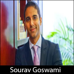 Sourav Goswami quits Red Fort Capital within a year