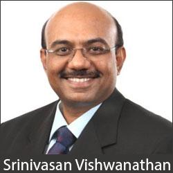 Godrej Consumer appoints V Srinivasan as CFO