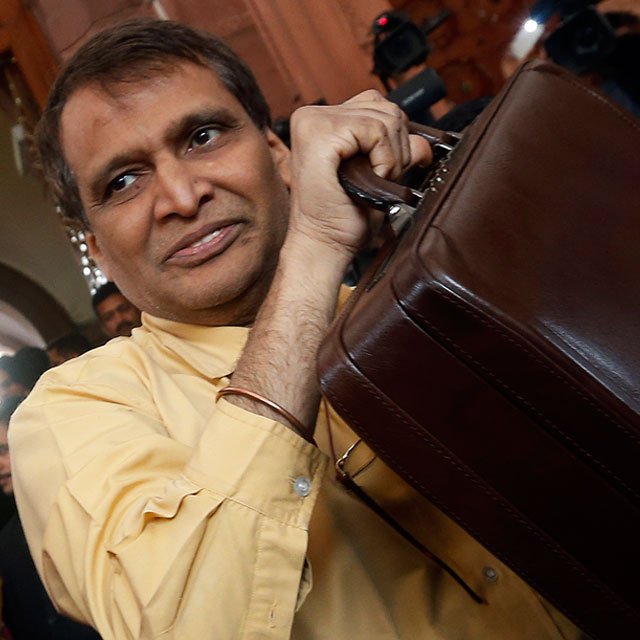 Government seeks new funding channels, partnerships to invest in Railways