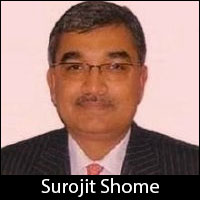 Singapore's DBS Group appoints Surojit Shome as India head
