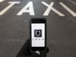 Delhi government asks IT ministry to block Uber, Ola mobile apps