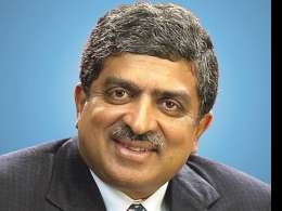 Aviation tech startup Team Indus ropes in Nandan Nilekani as an investor, advisor