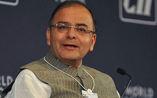 Cabinet to decide fate of land Ordinance: Jaitley