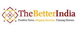 Social issues-focused digital media co The Better India raises $160K from Intellecap