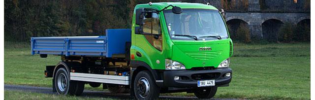 Ashok Leyland sells Czech truck arm for $11M