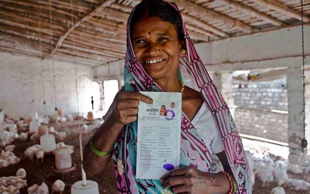 Microlender Arohan Financial raises $9.6M from Tano Capital