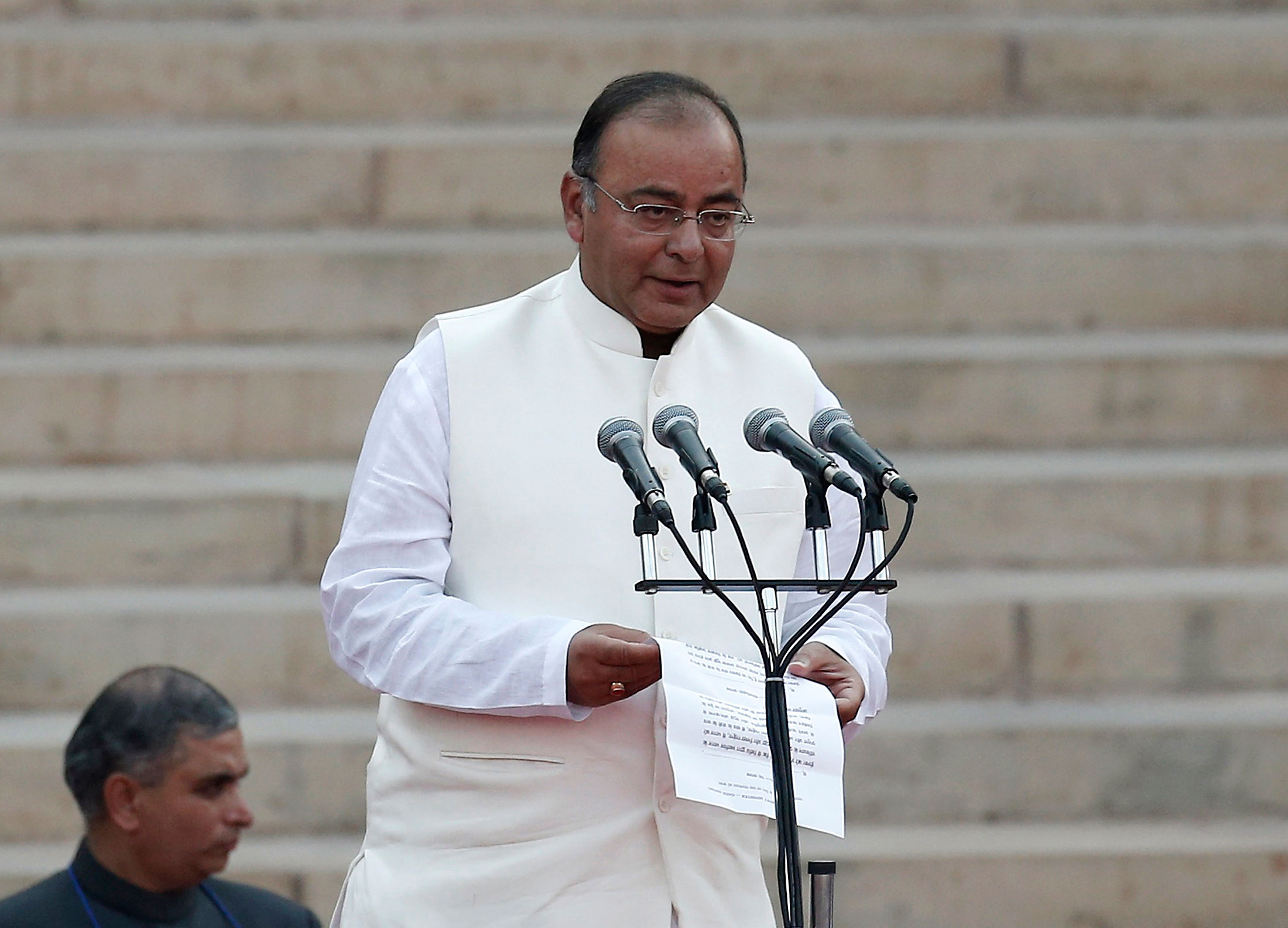 Govt to consider 'next round of action' on subsidies: FM