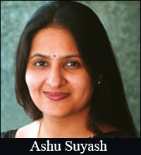Credit rating agency CRISIL names Ashu Suyash as MD & CEO