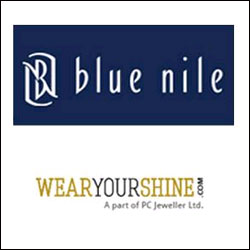PC Jeweller inks pact with NASDAQ-listed diamond & jewellery e-tailer Blue Nile