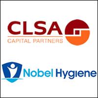 CLSA Capital invests $10M to buy stake in diaper maker Nobel Hygiene