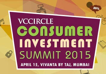 Spot emerging entrepreneurial opportunities @ VCCircle Consumer Investment Summit; register now