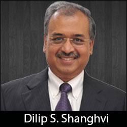 Dilip Shanghvi's son Aalok to head emerging mkts unit after Sun Pharma buys Ranbaxy